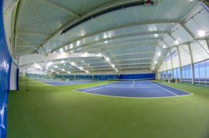 Tenis w Poznaniu